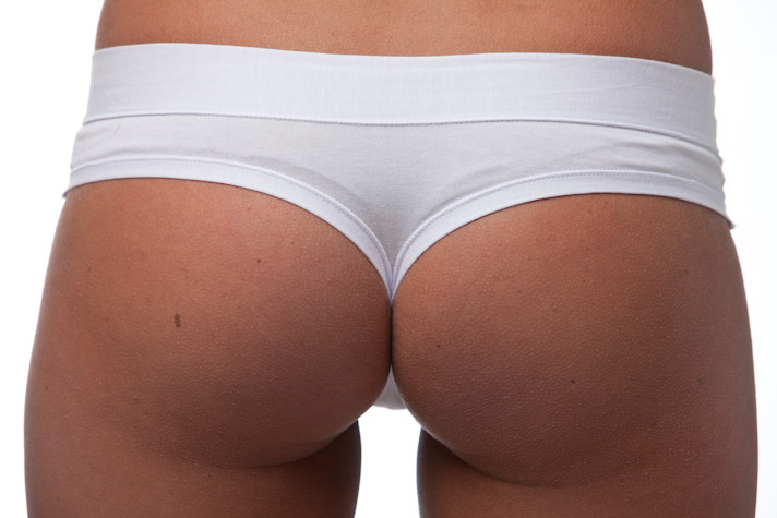 Dámské kalhotky, tanga 2ks 1K0116