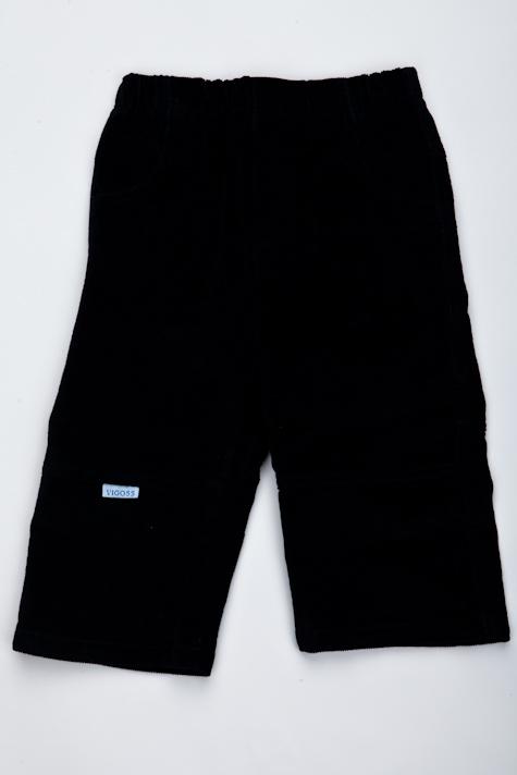 Kalhoty, mikina a vesta 1M0153