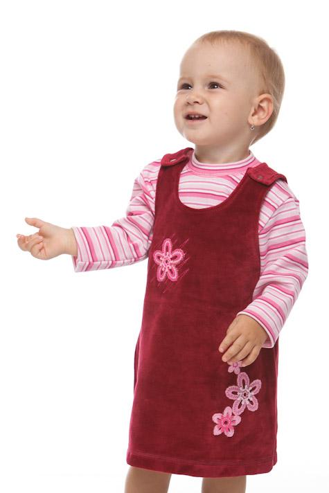 Šaty s tričkem 1M0082