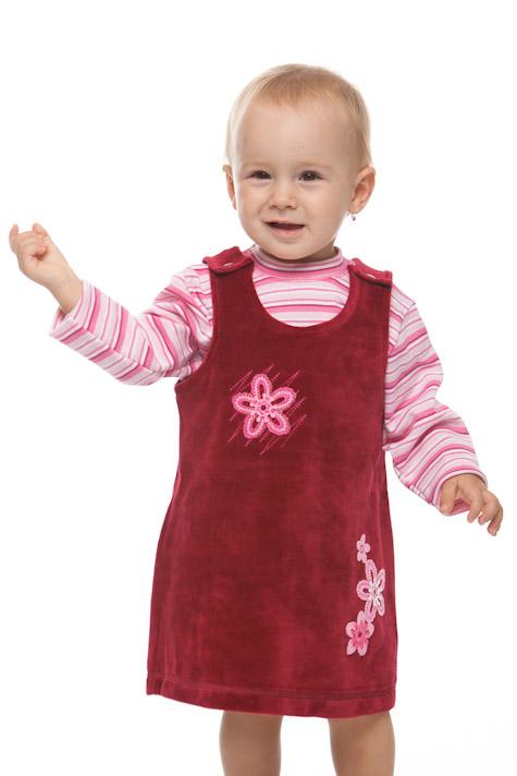 Šaty s tričkem MIMI082