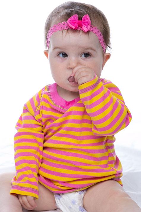 Tričko pro miminko MIMI403