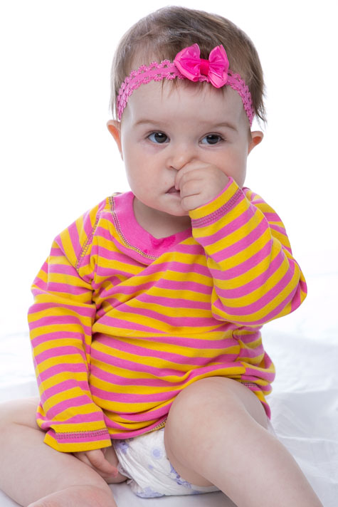 Tričko pro miminko 1M0403