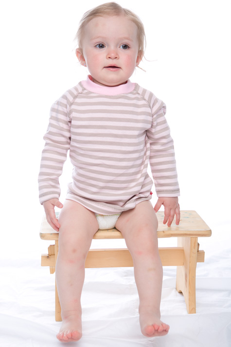 Tričko pro miminko MIMI406