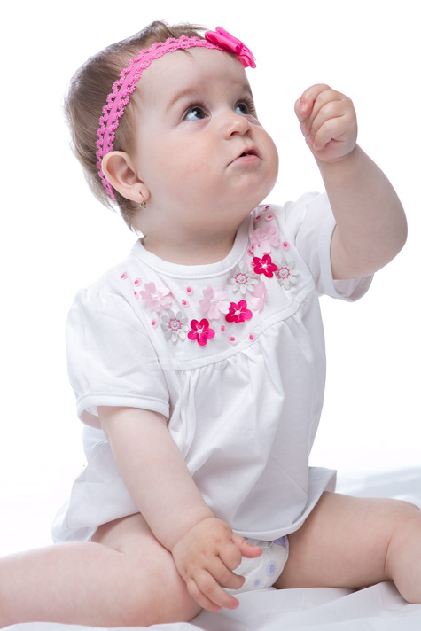 Dívčí halenka MIMI1056
