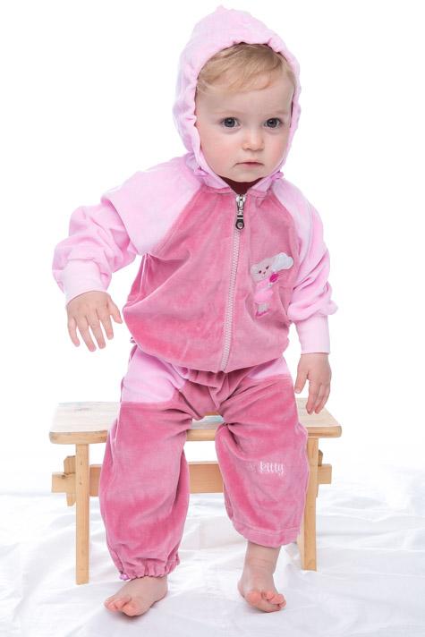 Souprava pro miminko luxusní MIMI360