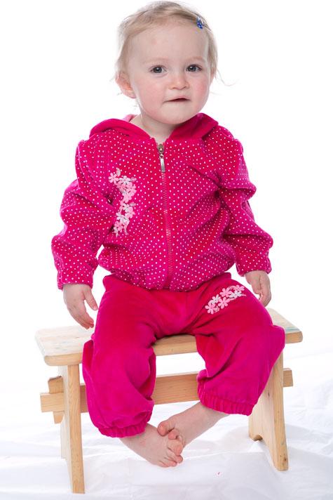 Souprava pro miminko luxusní MIMI1311