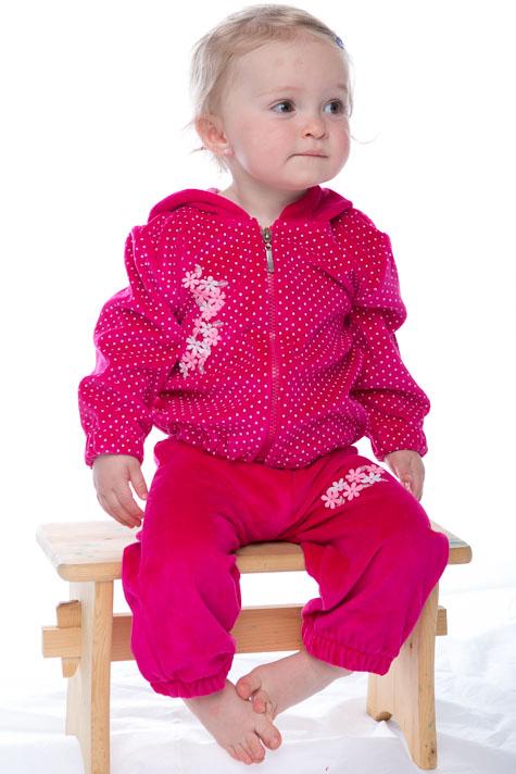 Souprava pro miminko luxusní 1M1311