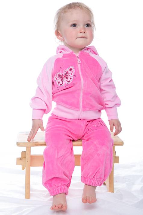 Souprava pro miminko luxusní 1M1419