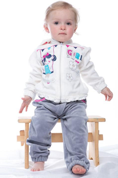 Souprava pro miminko luxusní MIMI1522