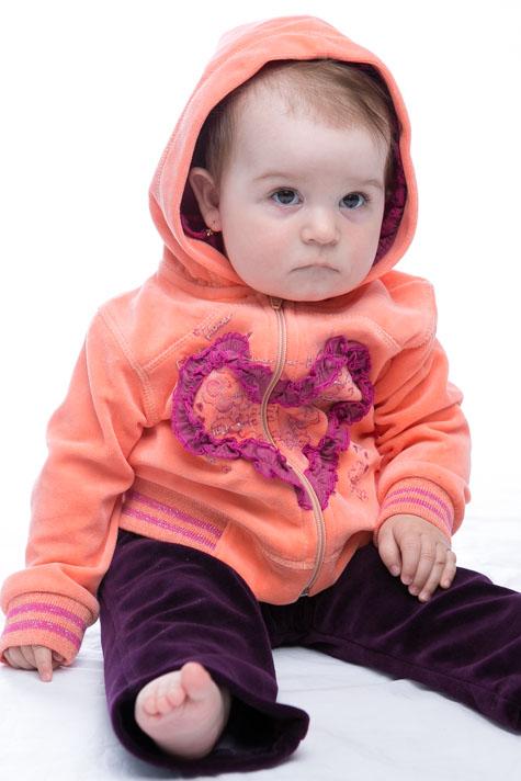 Souprava pro miminko luxusní MIMI1527