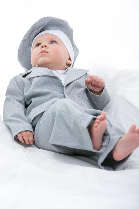Chlapecký oblek 1M1546
