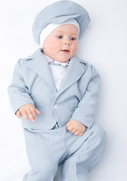 Chlapecký oblek 1M1547