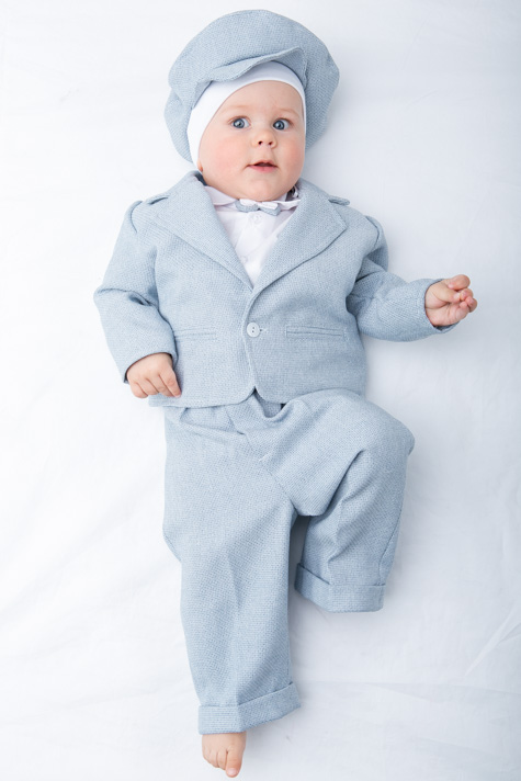 Chlapecký oblek MIMI1547