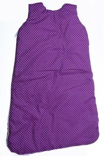 Spací pytel - bavlna SPA008