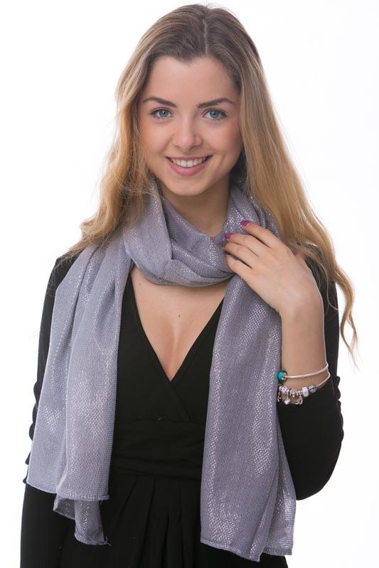 Šátek luxusní Z5033