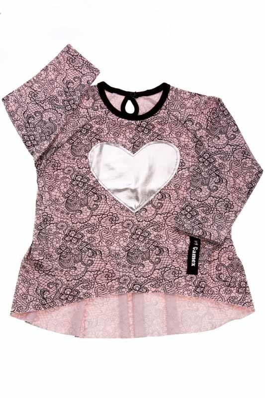 Tričko a tepláčky MIMI2233