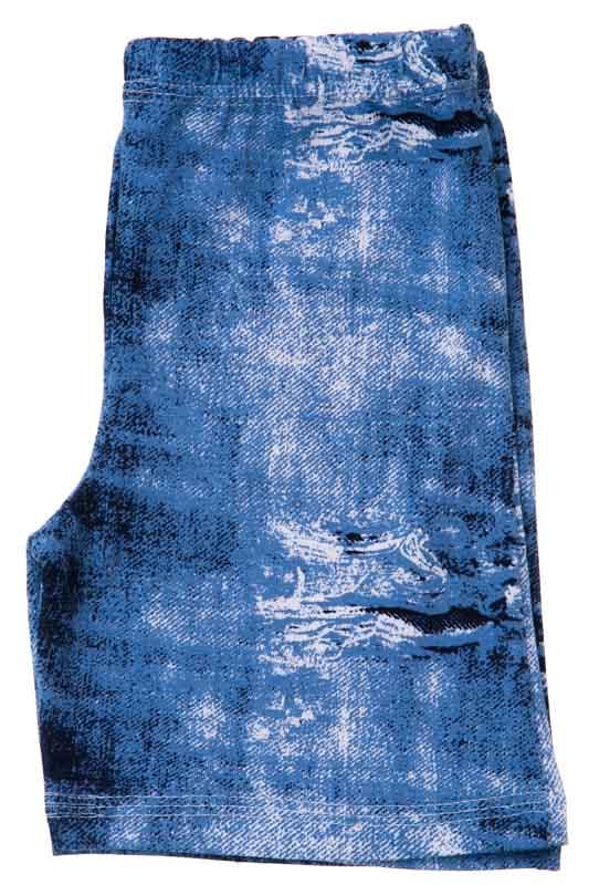 Dětské šortky MIMI2200