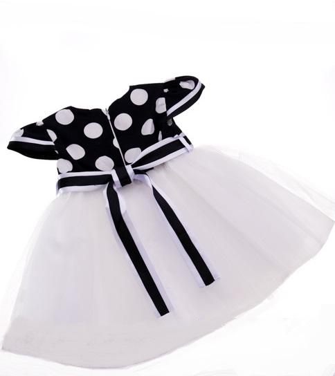 Dívčí šaty luxusní MIMI2252