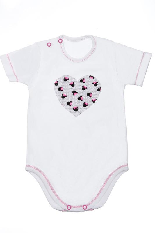 Dívčí souprava pro miminko MIMI2168