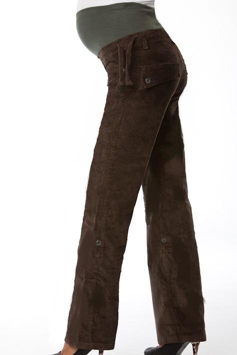 Manšestrové kalhoty 1S1010