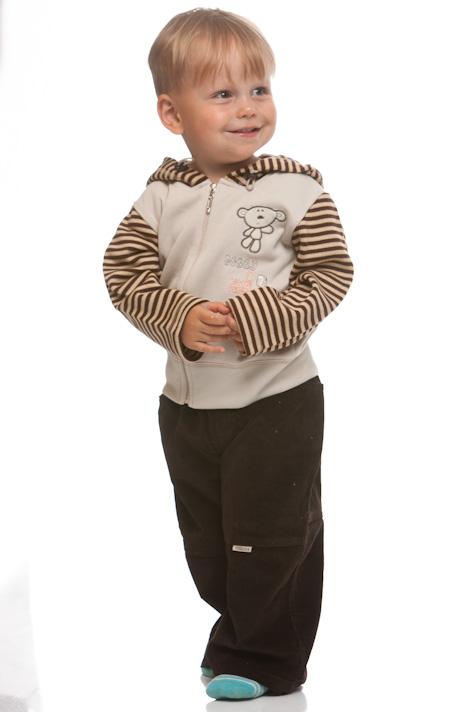 Chlapecký oblek