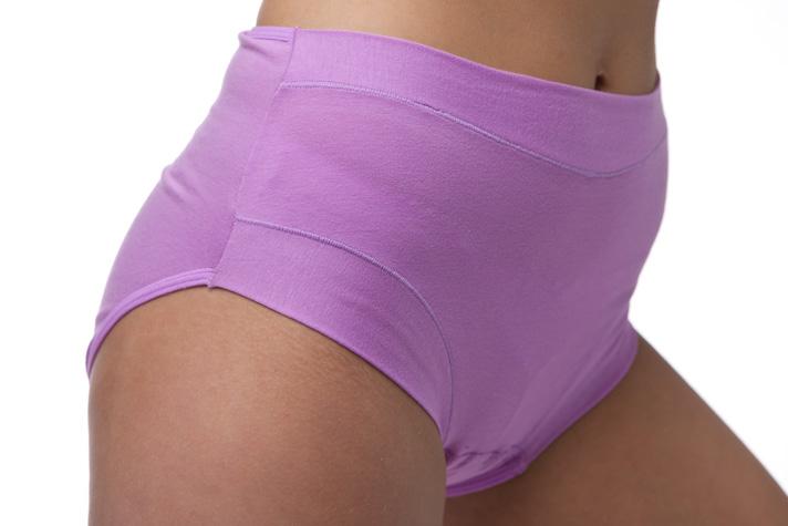 Dámské kalhotky 2 ks