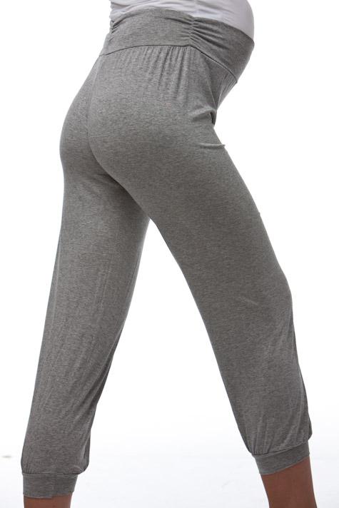 Těhotenské domácí kalhoty