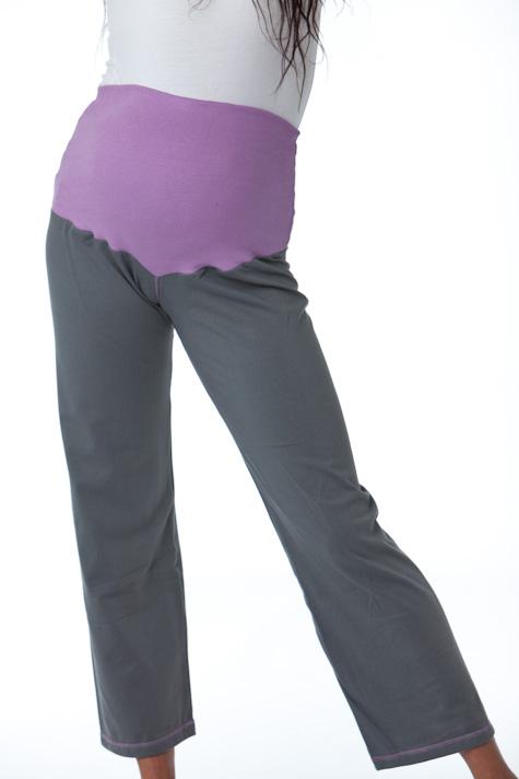 T�hotensk� dom�c� kalhoty PDD407