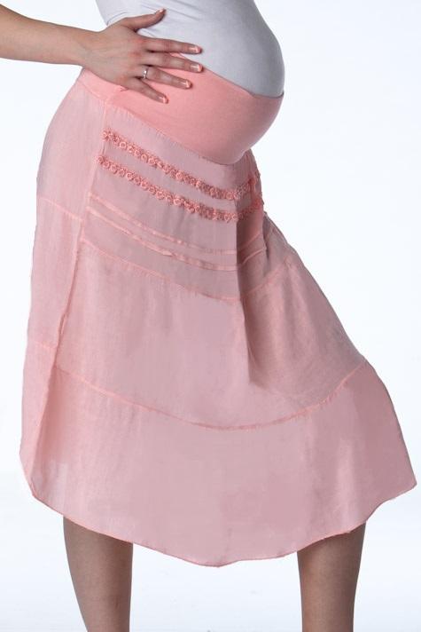 Sukně pro těhotné-Sahara 1A0218