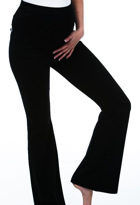 Těhotenské kalhoty 1S0428