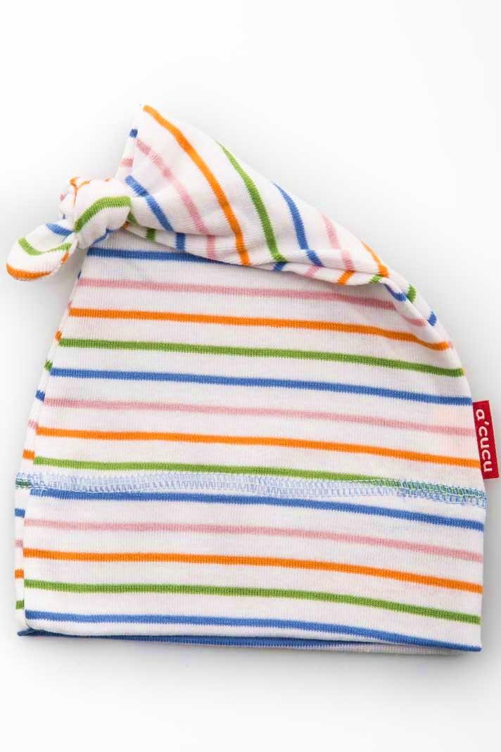Čepička pro novorozence