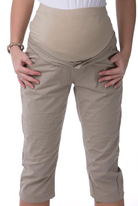 Těhotenské 3/4 kalhoty