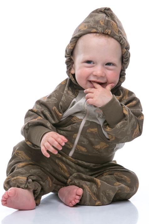 Souprava pro miminko