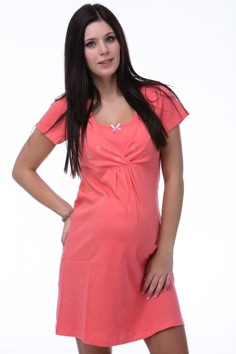 Kojící noční košile i těhotenská 1C0018