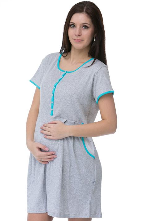 Kojící a těhotenská košile