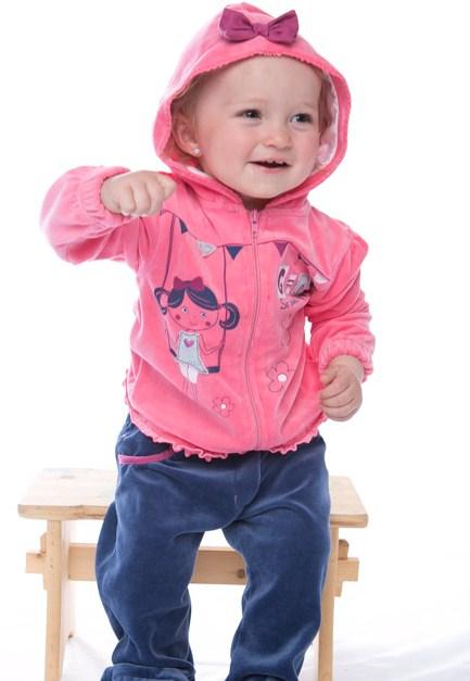 Oblečení na miminko