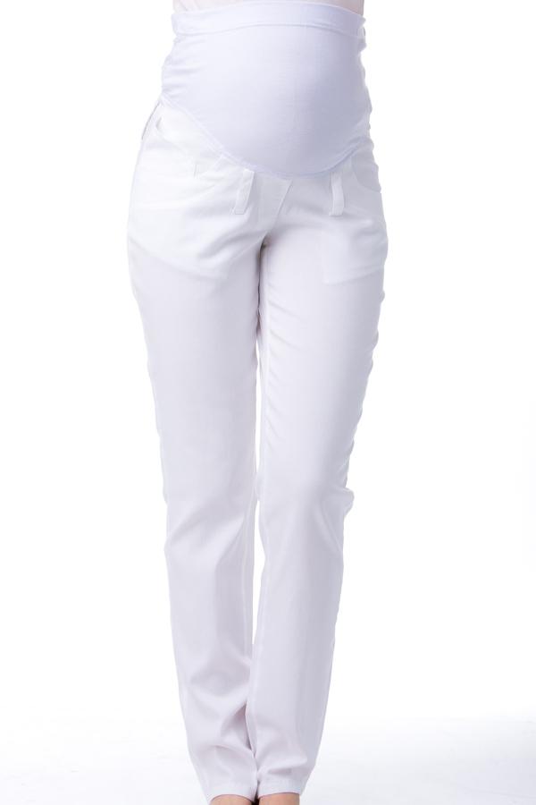 Těhotenské kalhoty 1S0966