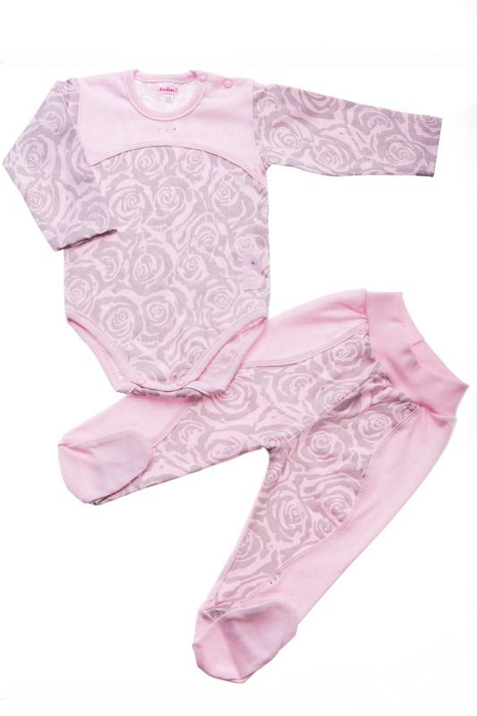 Dívčí souprava pro miminko