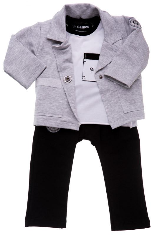 Tričko a tepláčky