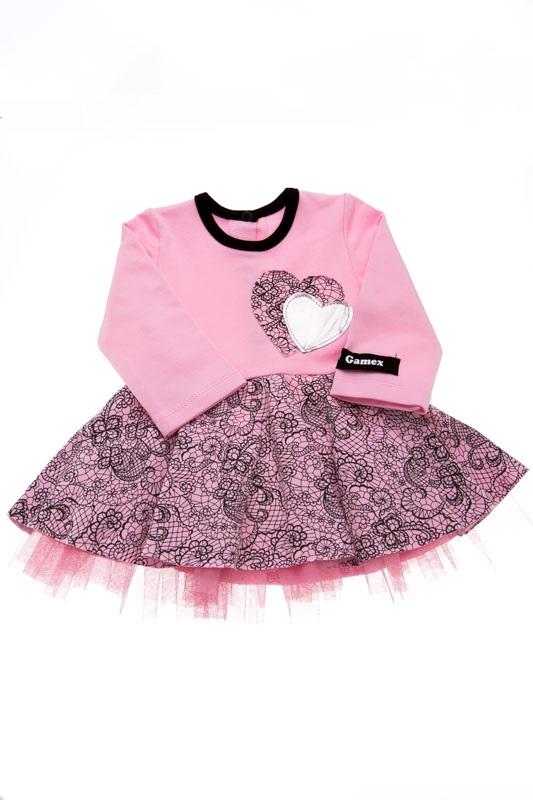 Dívčí šaty luxusní