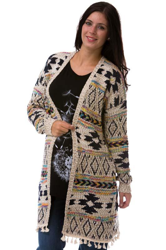 Těhotenský svetr 1A0340