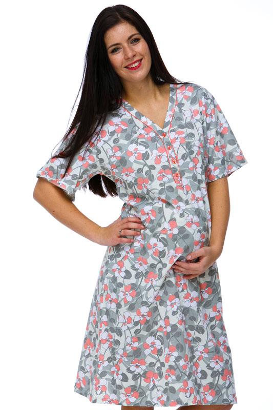 Kojící a těhotenská košile 1C0934