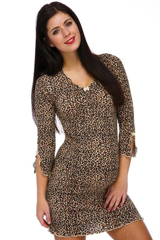 Těhotenská košile luxusní 1D0543