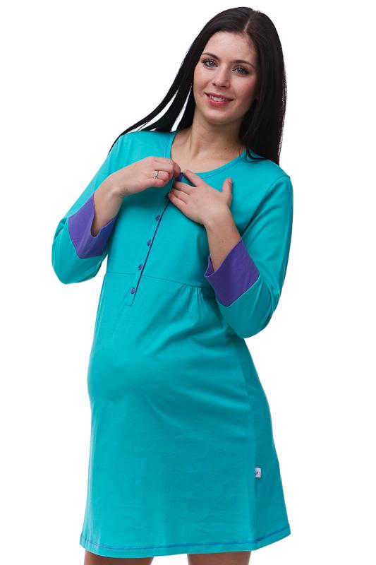 Kojící a těhotenská košile Liliana 1C1112