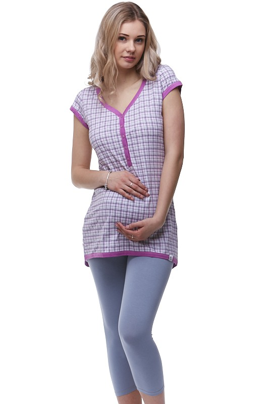 Kojicí pyžamo Katarziona 1B0612