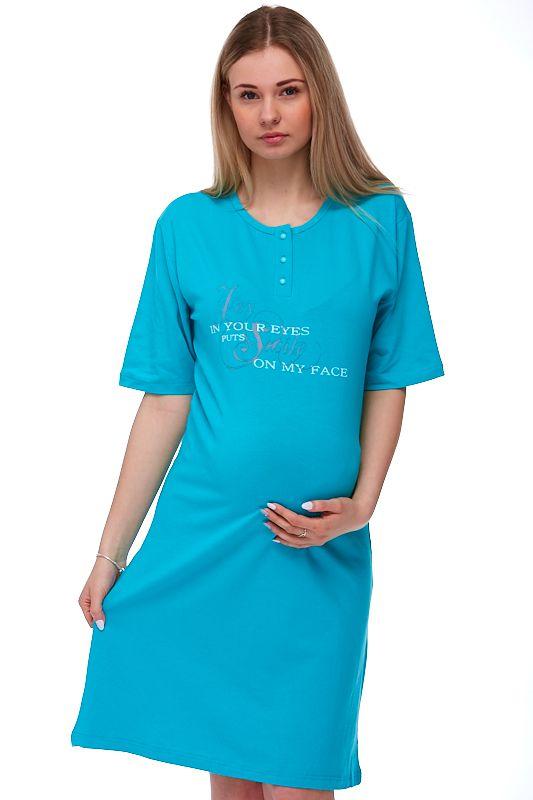 Těhotenská i kojící košilka Desirée 1C0112