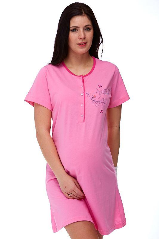 Košilka na kojení i těhotnská Pamela 1C0038