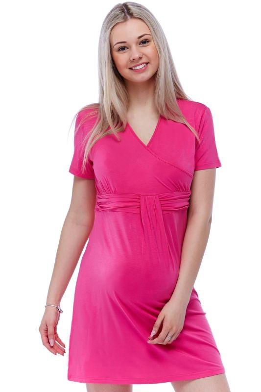 Těhotenské a kojící šaty 1S1158