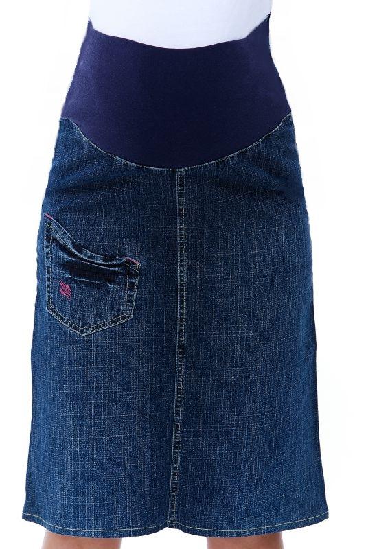 Těhotenská sukně 1S0725