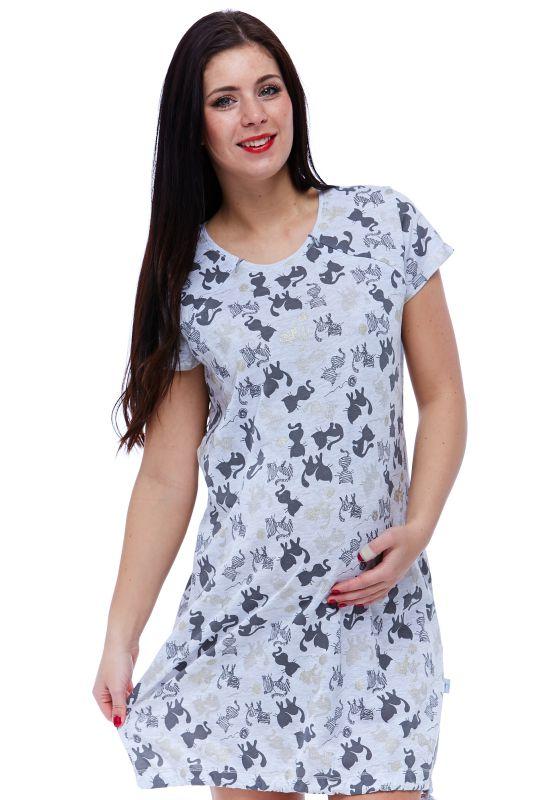 Kojící a těhotenská košilka  1C1173